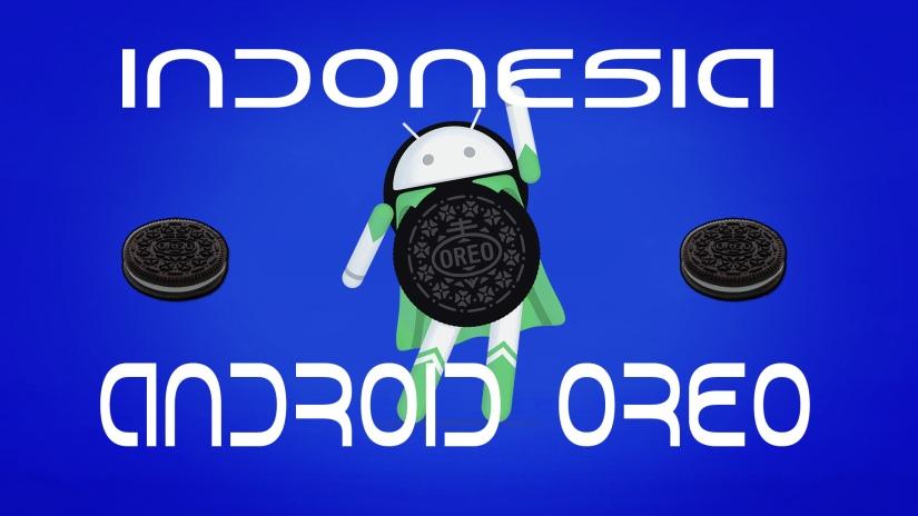 Apa itu AndroidOreo