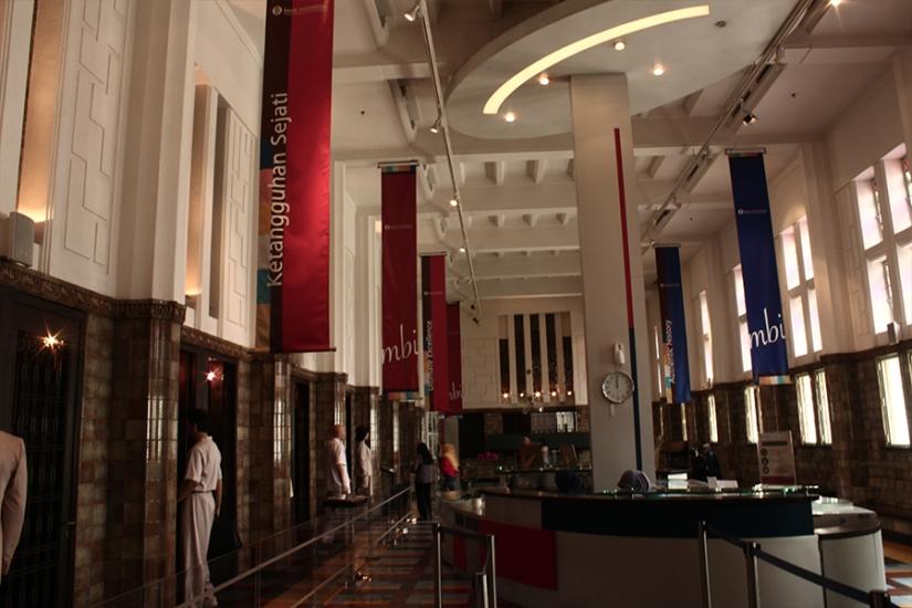 5 Alasan berkunjung ke Museum Bersejarah BankIndonesia